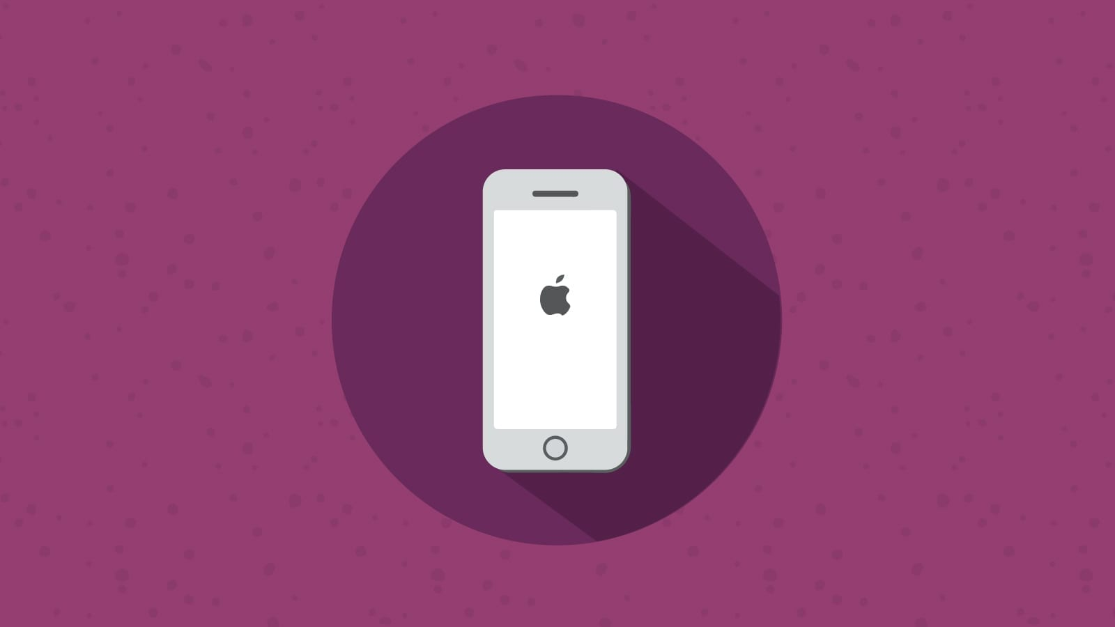 Develop emails for iPhones