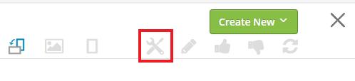 Code repair icon