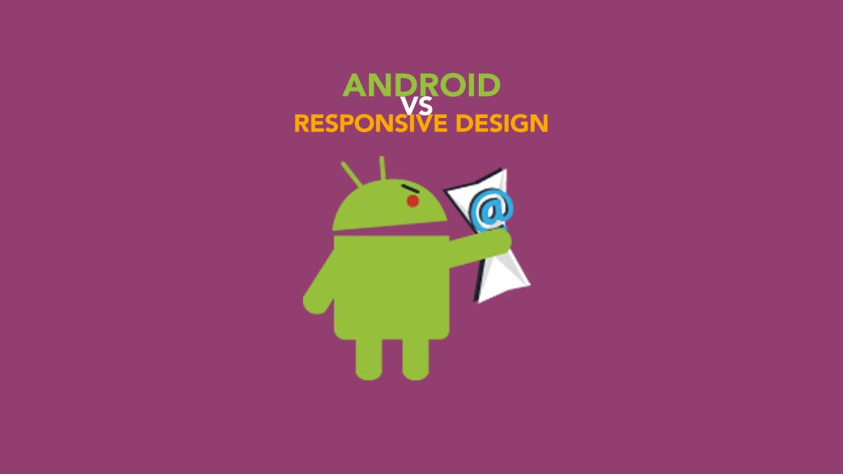 Oh Android.