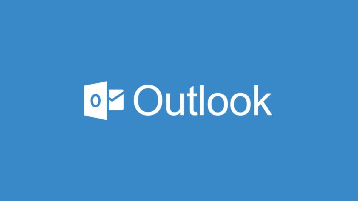 Outlook Info Update