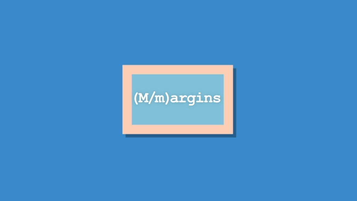 Outlook Margins