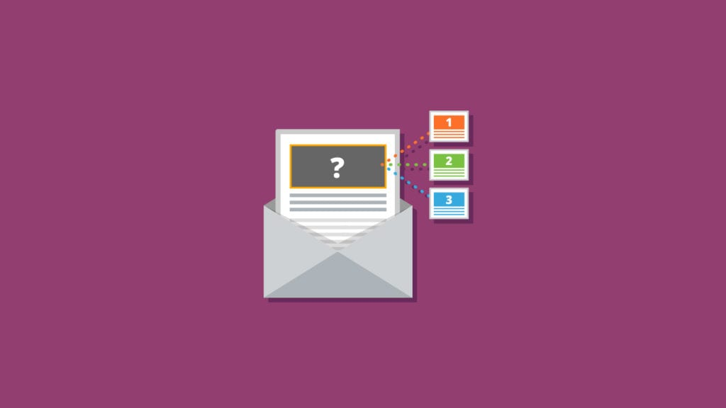 Dynamic Email Content coming your way.