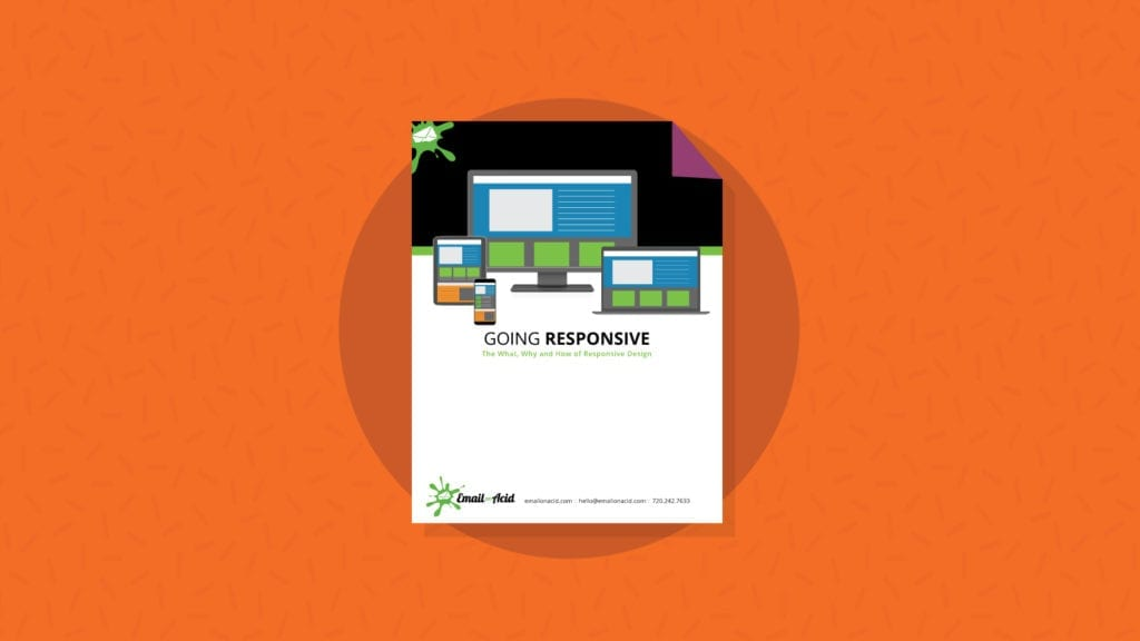 Going responsive white paper