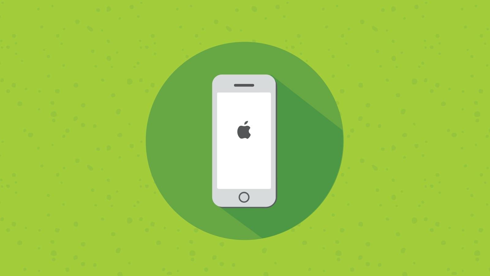 iPhone 6 frame test