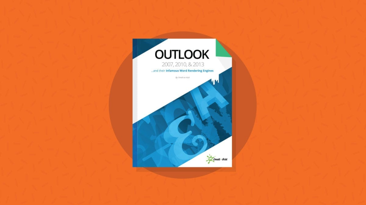 Outlook Coding Guide