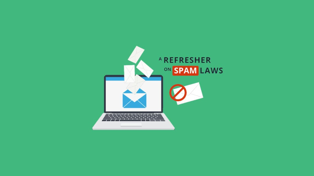 Spam Laws