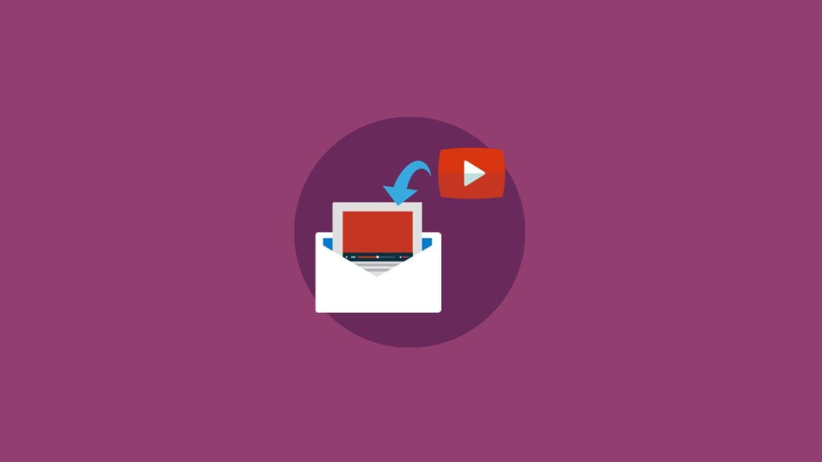 Embedding Videos