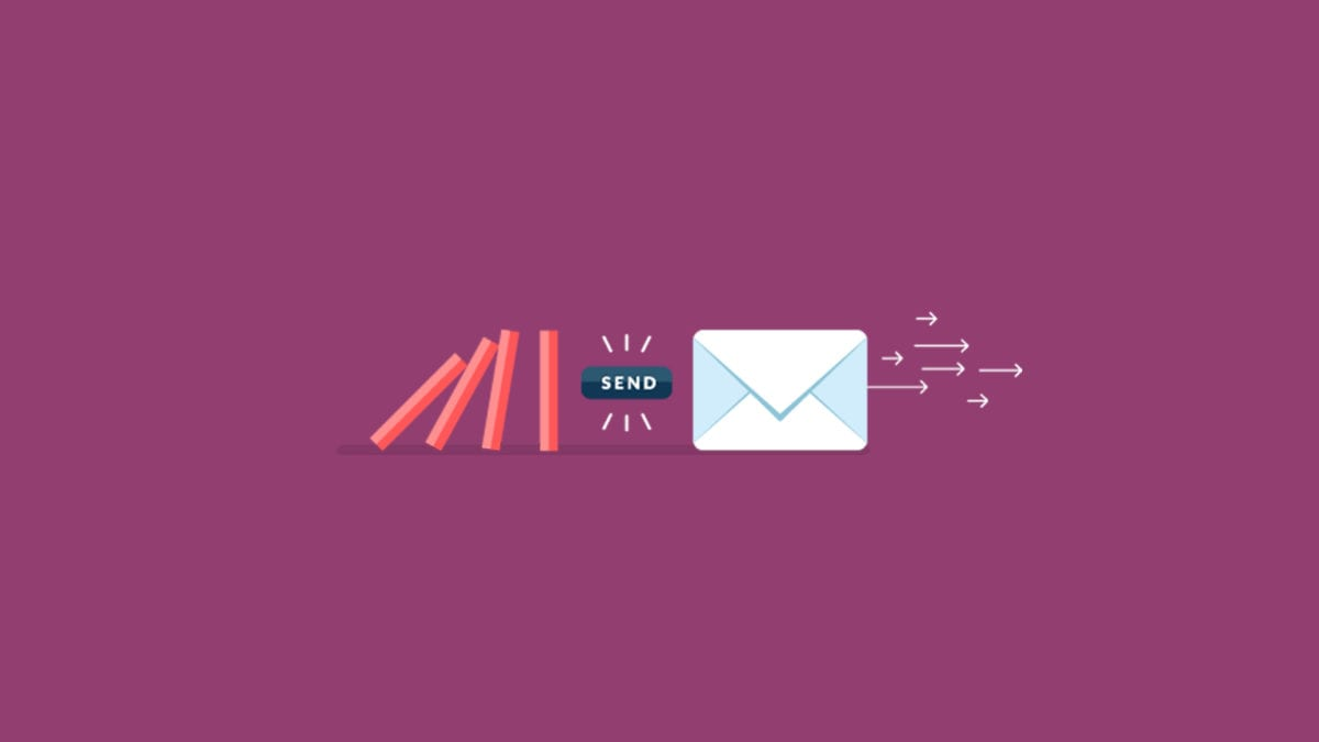 Harnessing Transactional Email