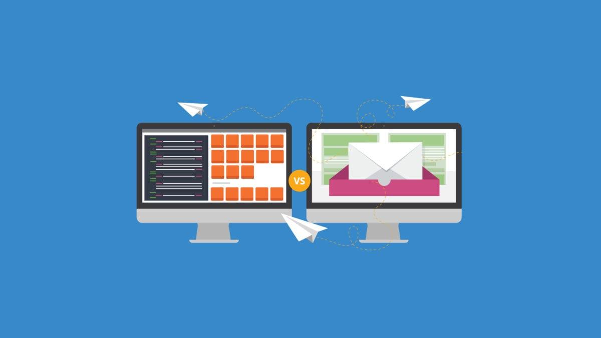 ESP vs Testing Platform