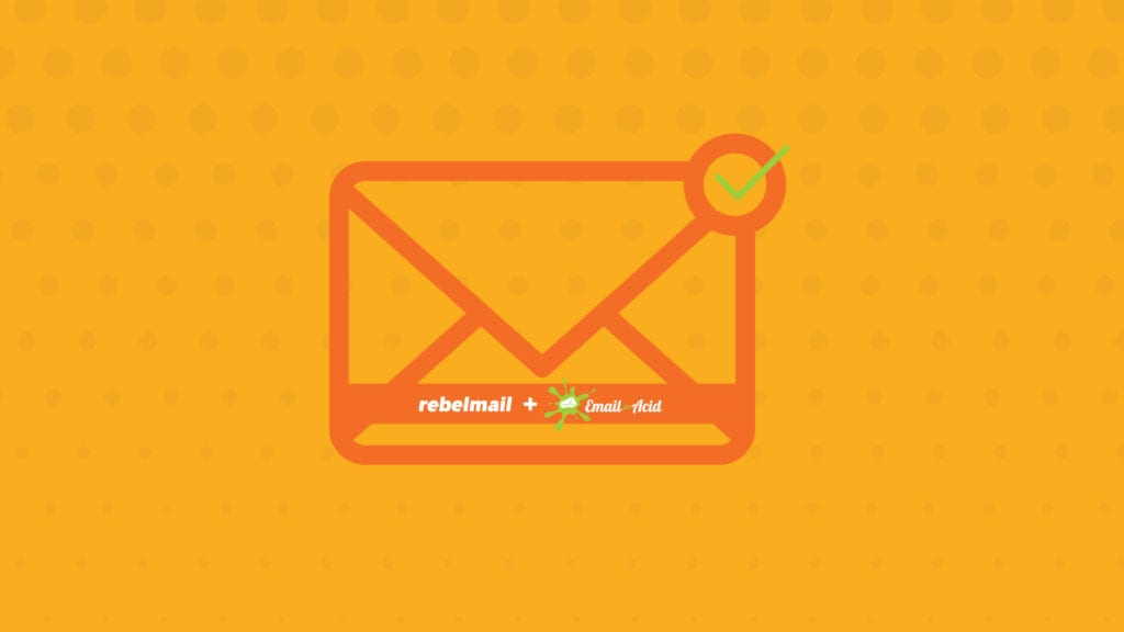 Interactivity and Testing your email