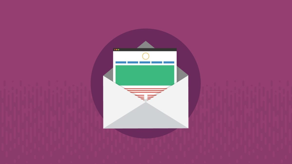 7 Reasons Email Marketing Works