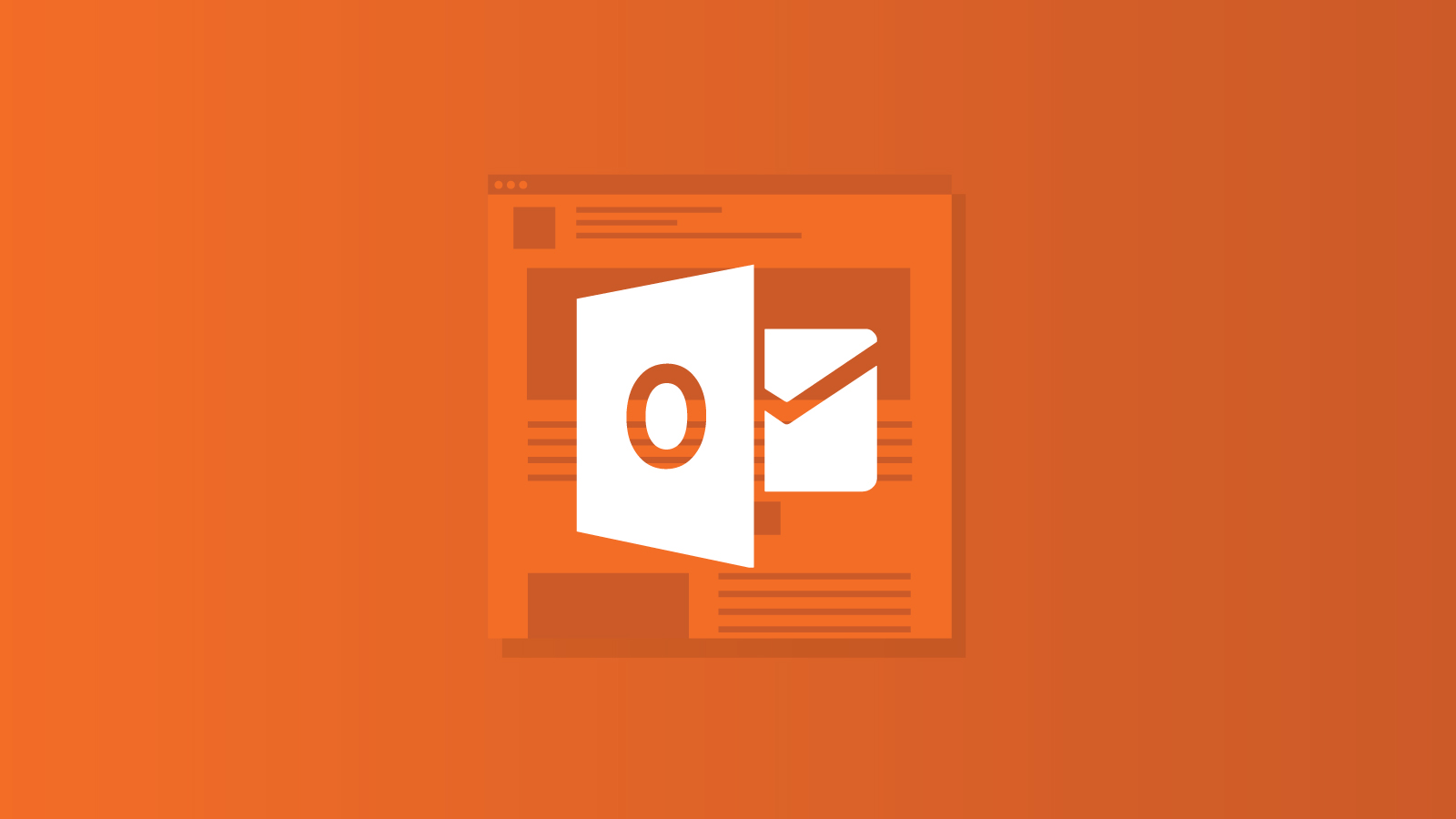 Troubleshooting Outlook 2016