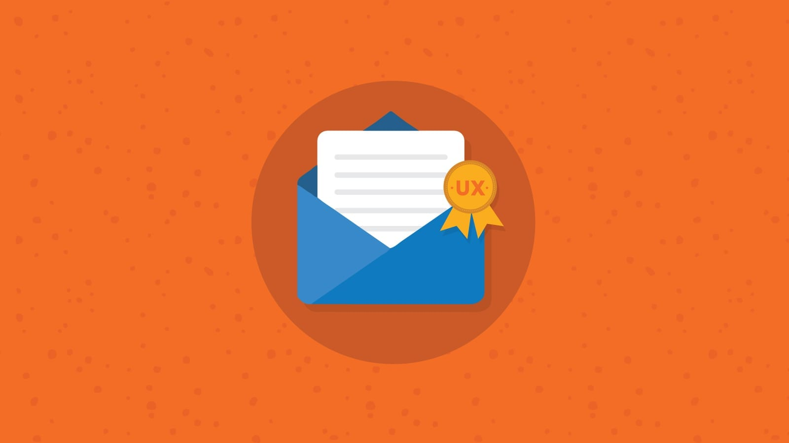 Improve your email UX with these design tips.