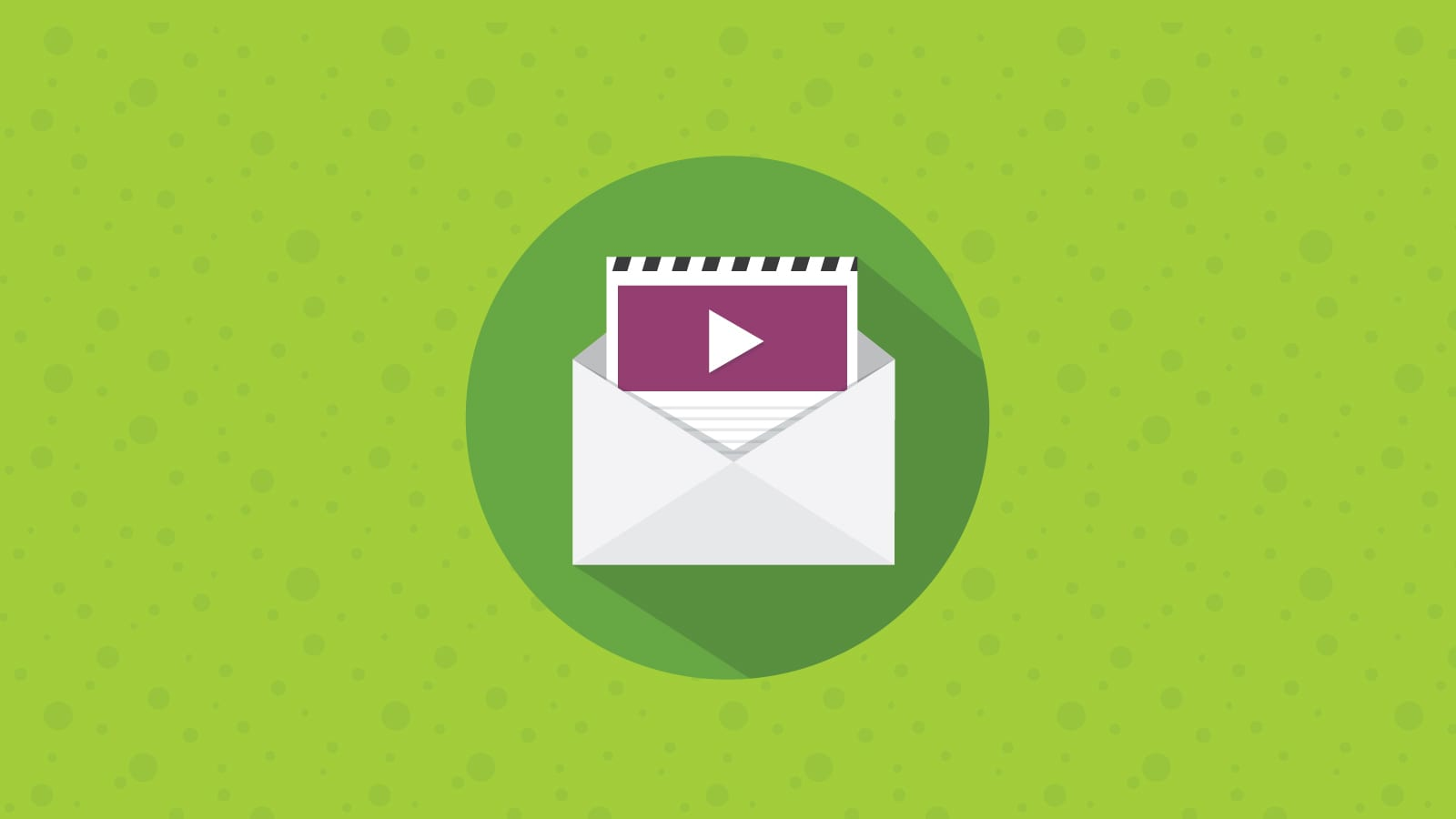 Using Video in Email