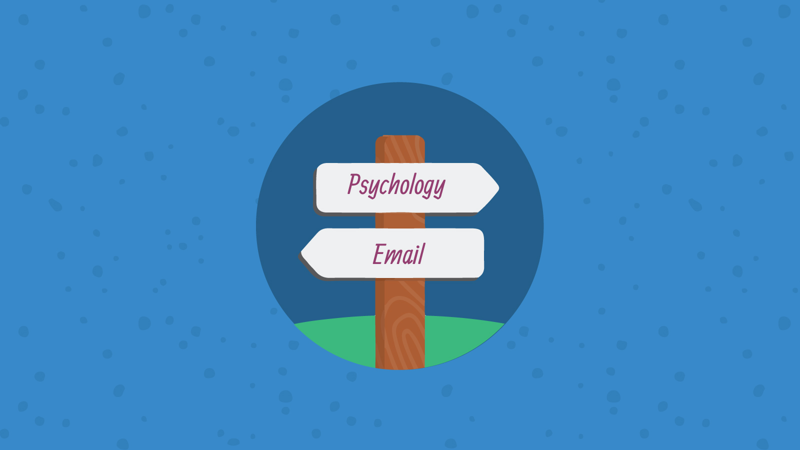 Psychology and Email