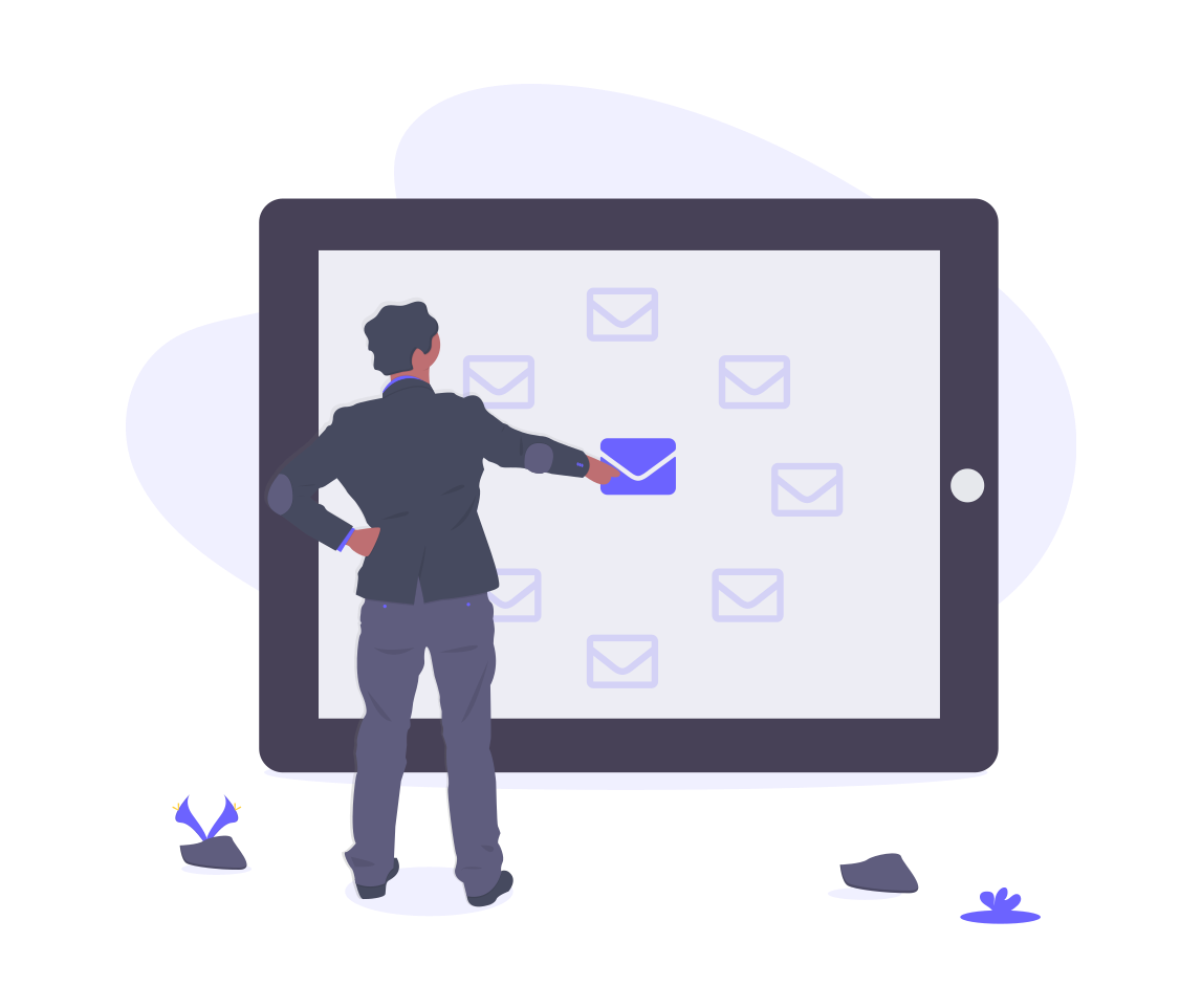 master email marketer