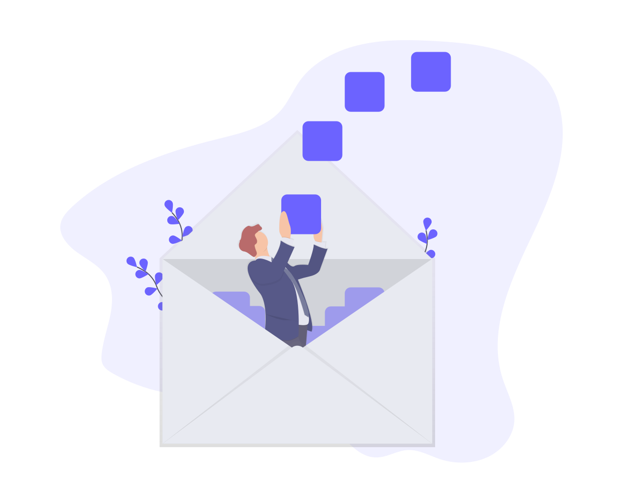 leveling up email marketer