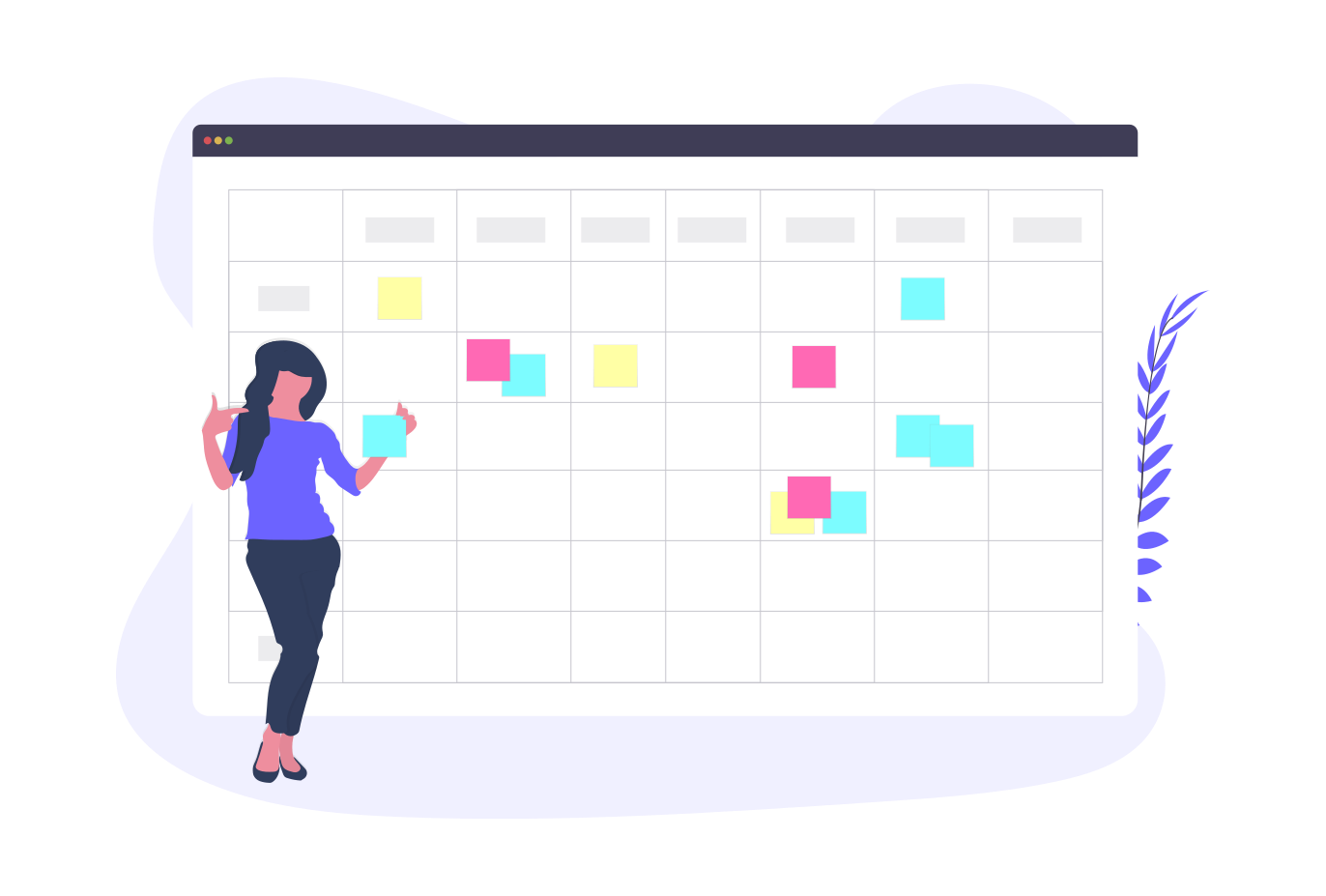 project management for email marketing initiatives