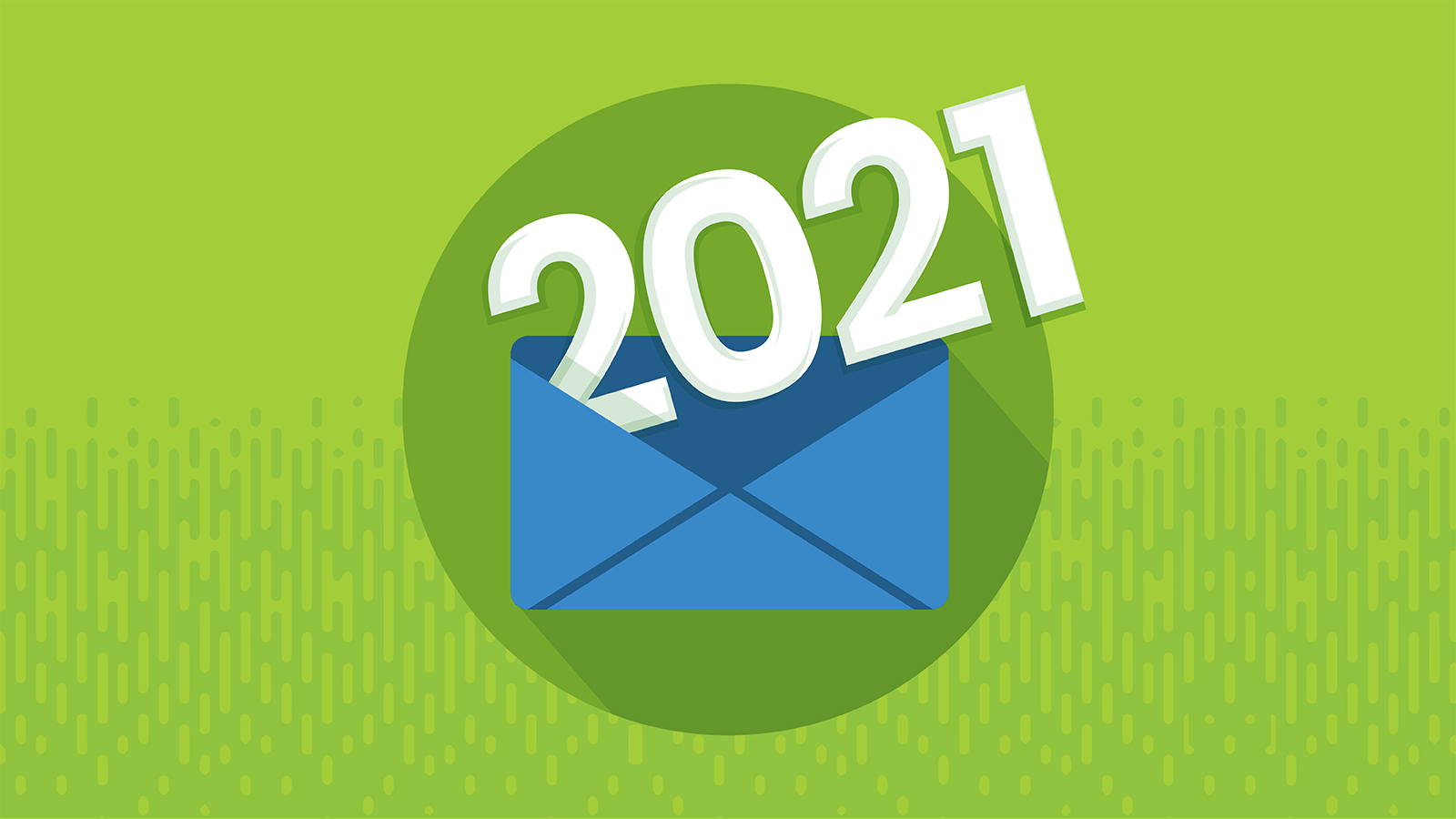 2021 email strategy envelope