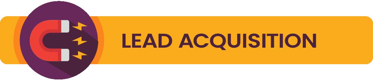 lead acquisition magnet