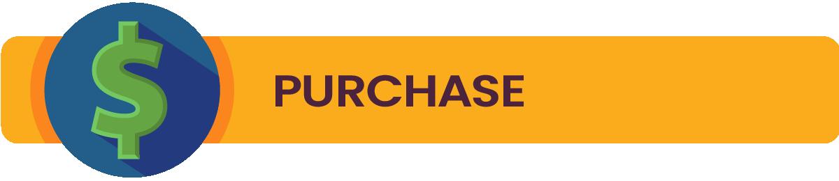 purchase dollar sign
