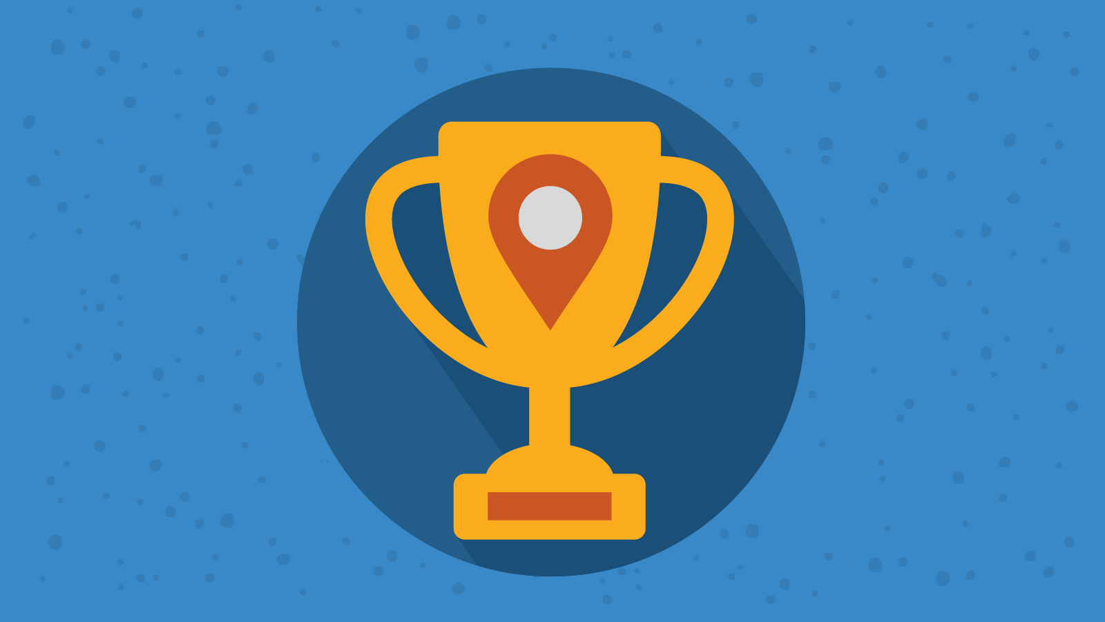 trophy for best journey mapping tools