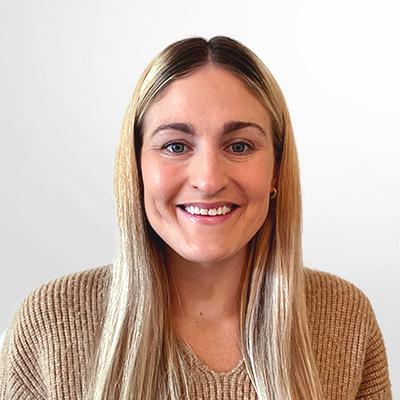 Allie Banks, Digital Marketing Specialist