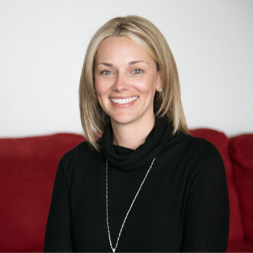 Amanda Bacher Product Marketing Manager