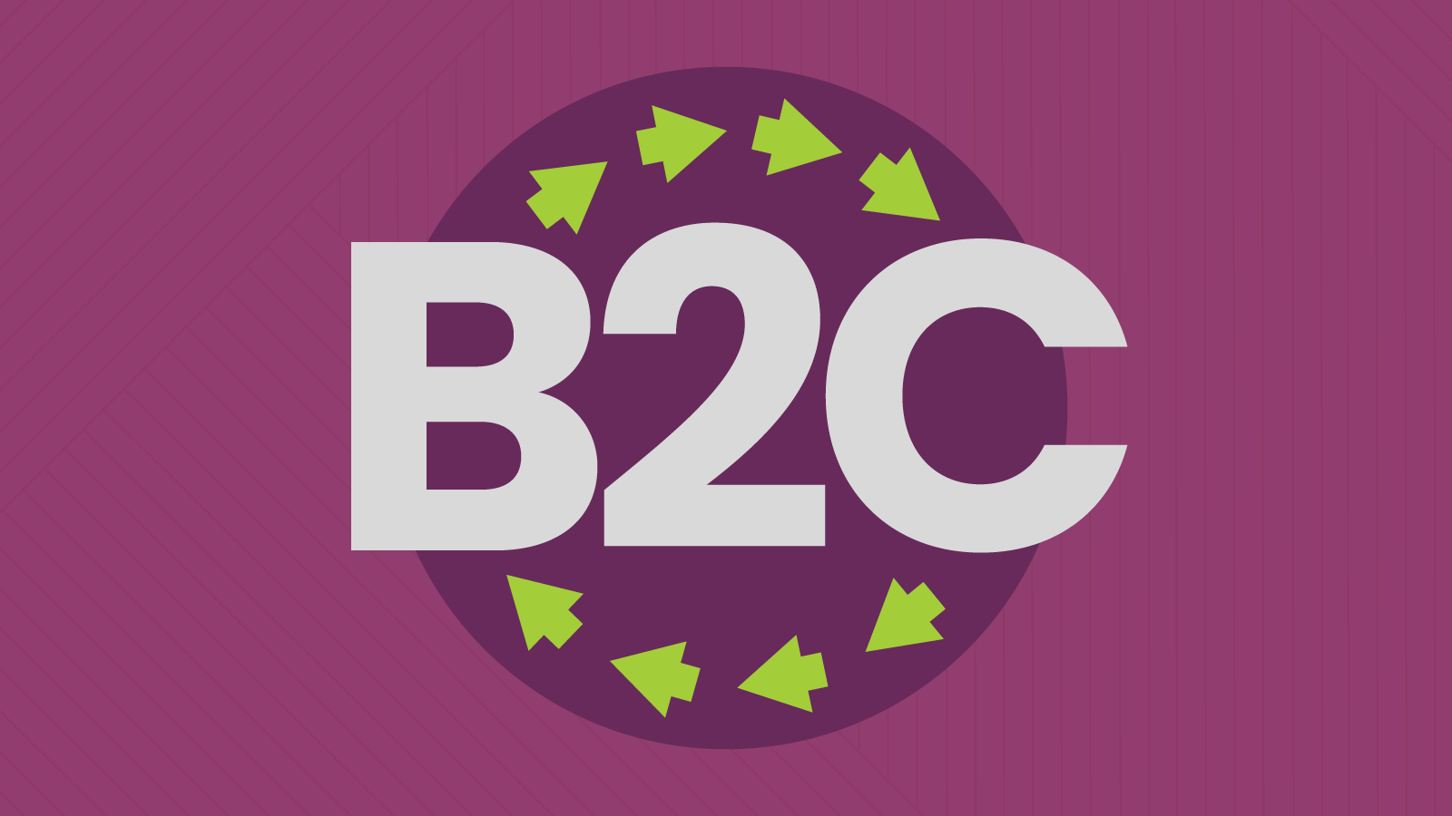 B2C Email Automation hero