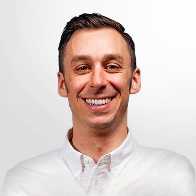 Trevor Rawls Digital Marketing Manager