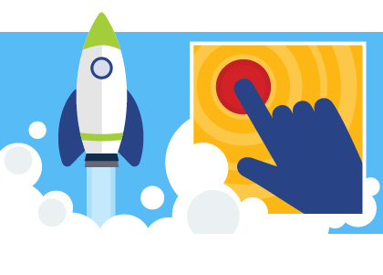 Prepare for launch. Collaborate, review, and approve before hitting send.