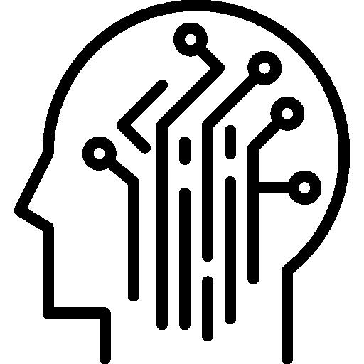 neurological icon