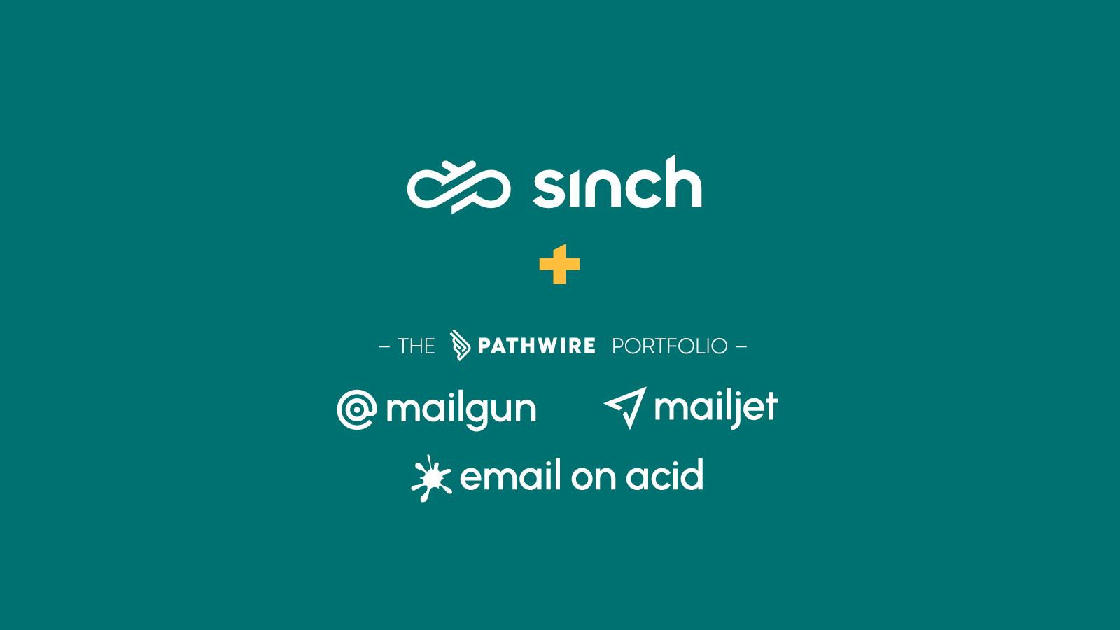 Sinch + Pathwire